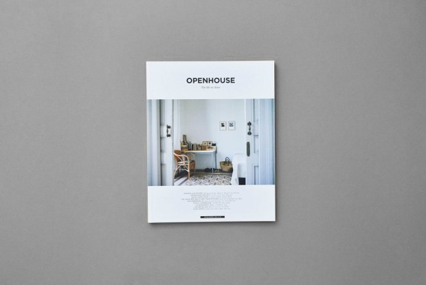 Openhouse - 10 independent magazines to inspire your travels in 2019 | These Four Walls blog