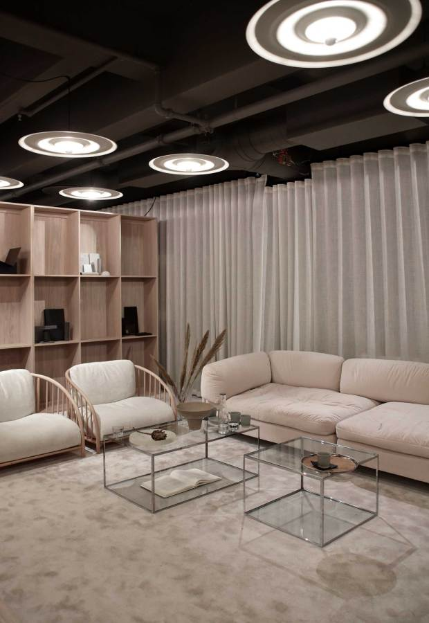 'Into the Light' by Dux & Norm Architects - highlights from Stockholm Design Week 2019 | These Four Walls blog