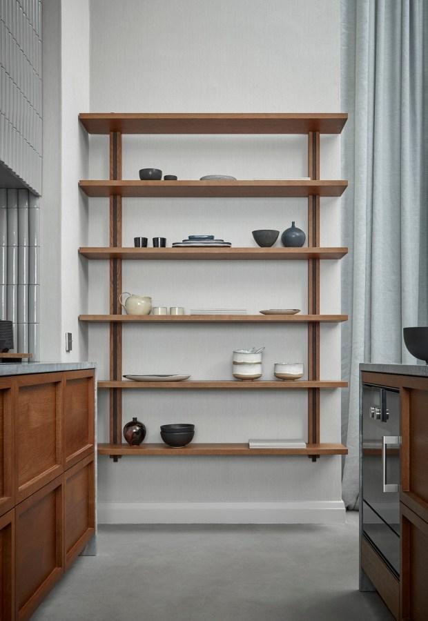 Liljenkrantz for Kvänum - highlights from Stockholm Design Week 2019 | These Four Walls blog