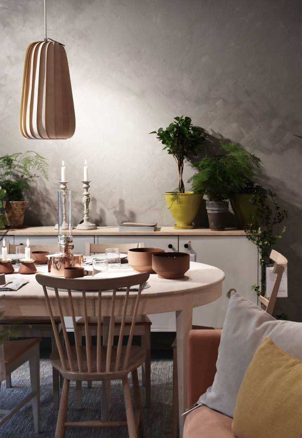 Norrgavel - top tips for a design-led city break in Gothenburg | These Four Walls blog