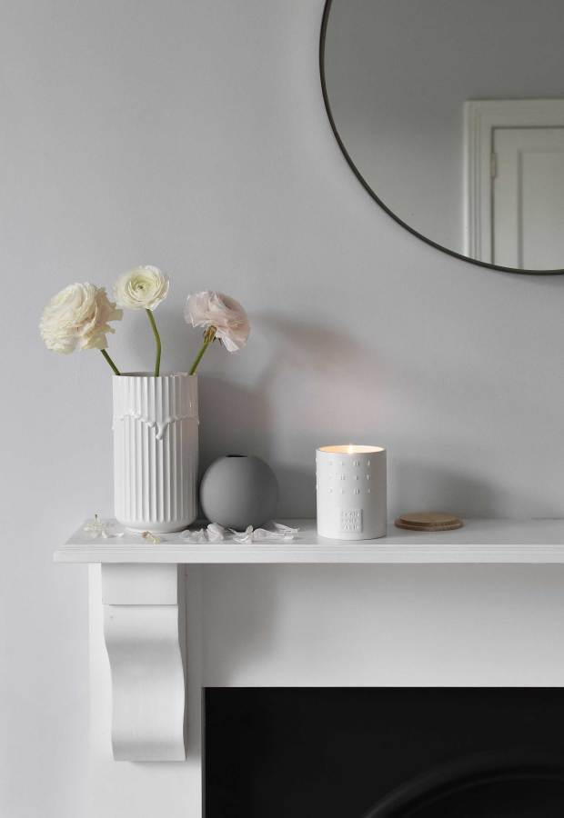 The best scented candles for spring | These Four Walls blog