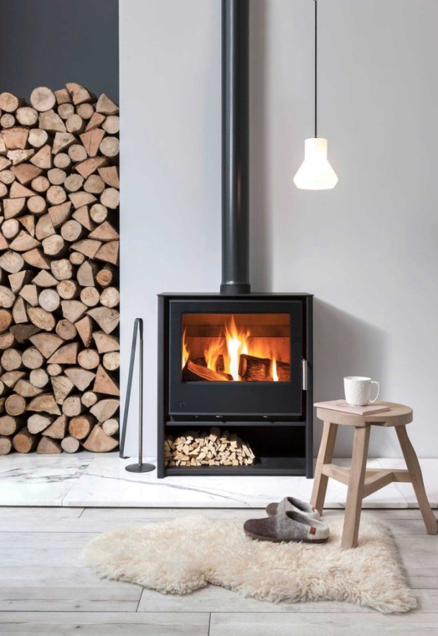 Pleasing A Guide To Choosing And Installing A Wood Burning Stove Best Image Libraries Counlowcountryjoecom