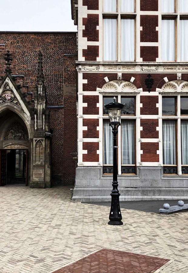 Wenvan Woudenberg's insider's guide to Utrecht | These Four Walls blog