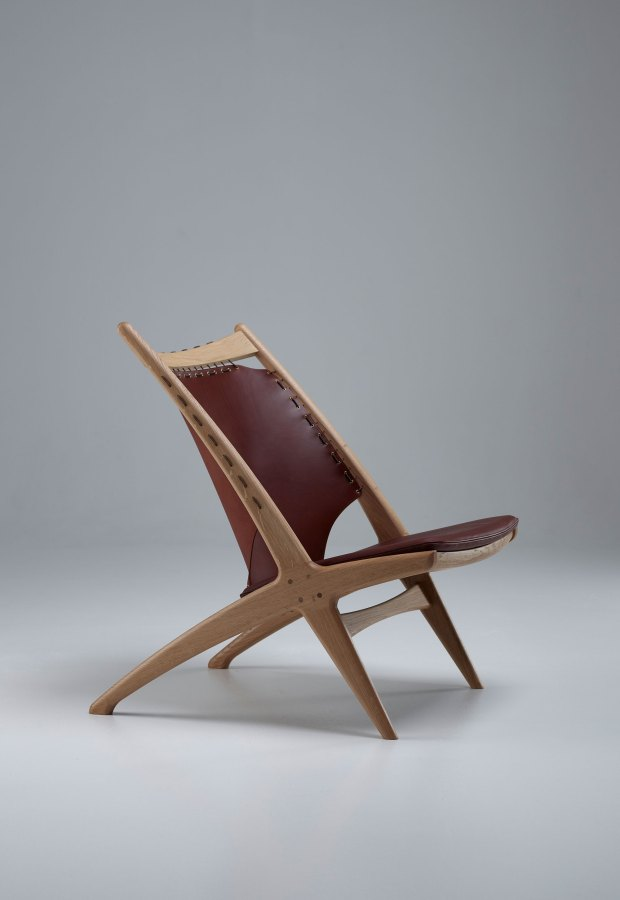 Profile - relaunched Norwegian design classics from Eikund | These Four Walls blog