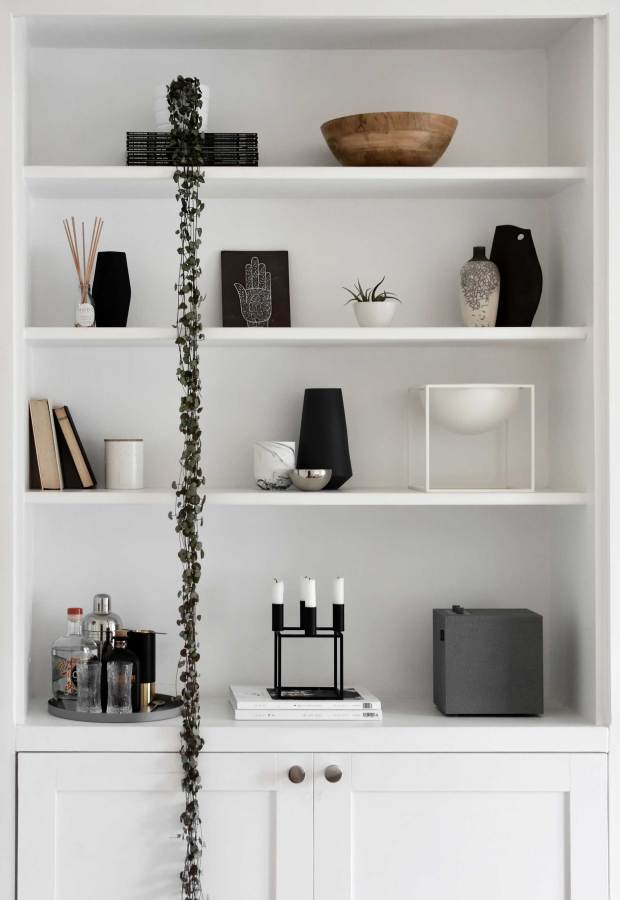 Focus on: the 'Kubus' candleholder | These Four Walls blog