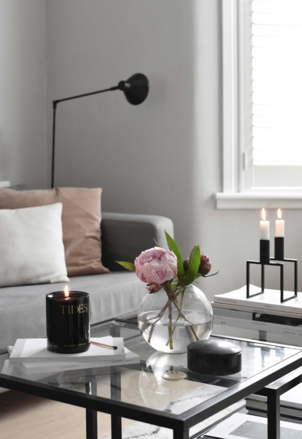 The best scented candles for summer | These Four Walls blog