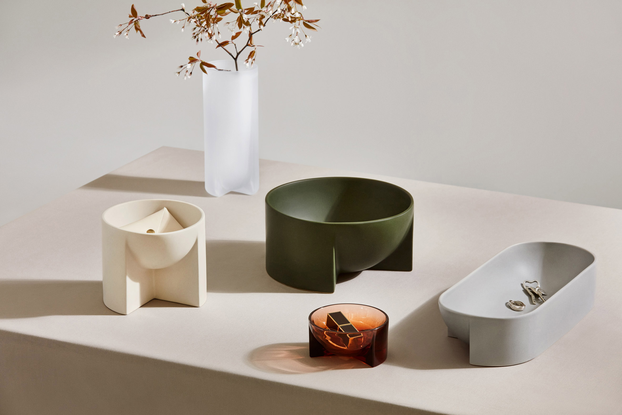 The 'Kuru' collection from Iittala | New finds for March 2020 | These Four Walls blog