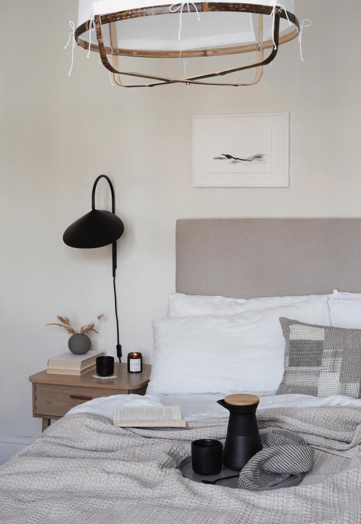 The Edit | Breakfast in bed