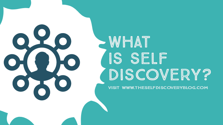 Self Discovery Blog what is self Discovery