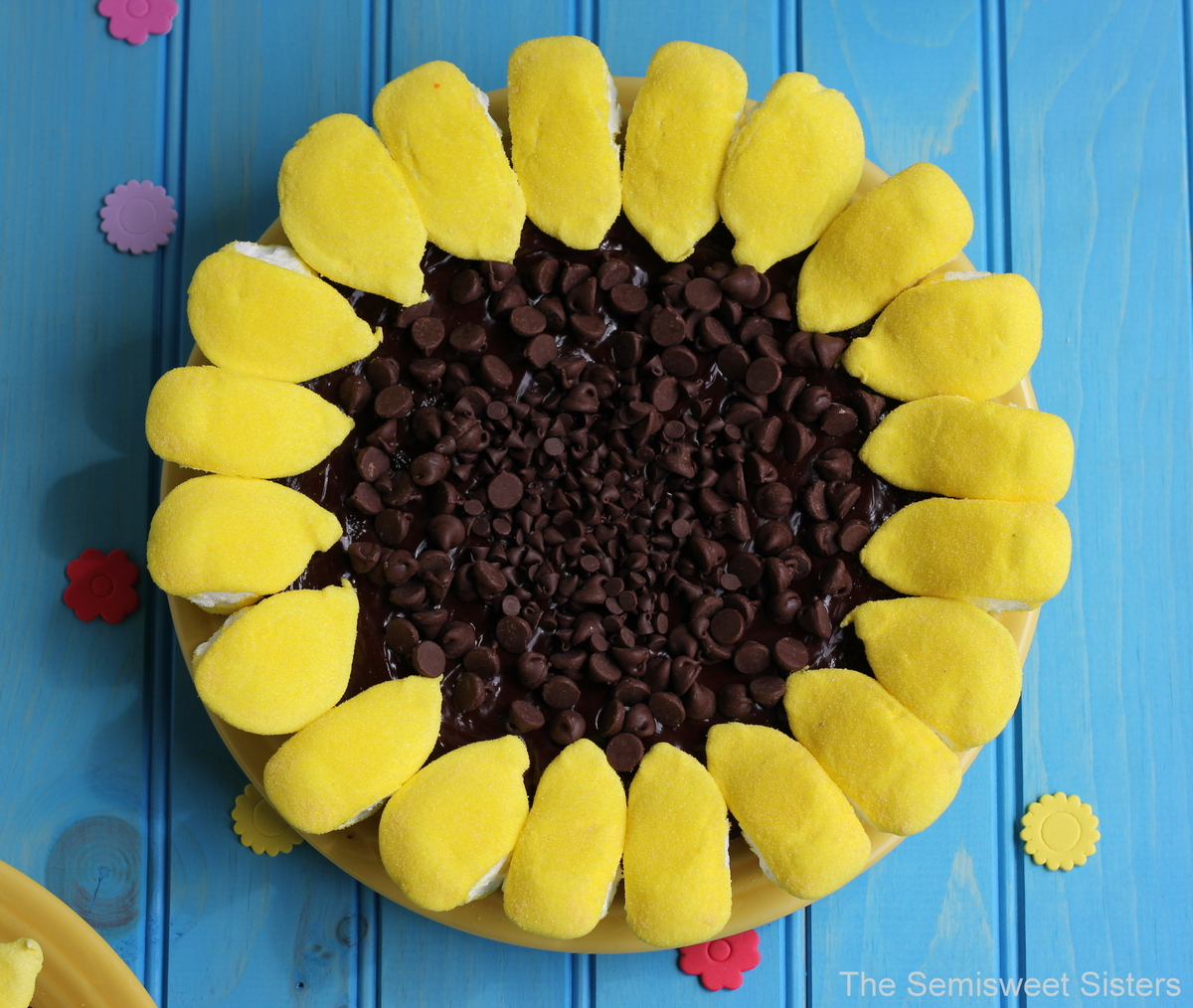 Peeps Cake Recipe