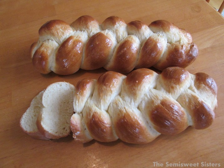 Famous Braid Bread Recipe