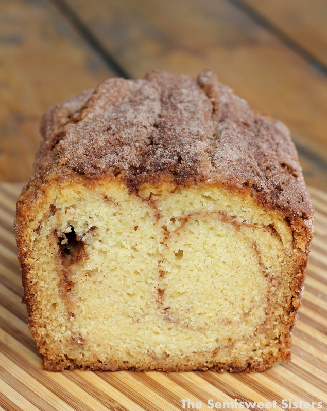 Amish Cinnamon Bread Recipe (A Quick Amish Friendship Bread Alternative)