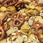 Original Chex Mix with Cheerios
