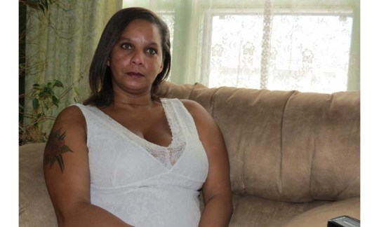 Harriet Johnson is among 33 people who have signed on to a class-action lawsuit against the Nova Scotia Home for Colored Children.