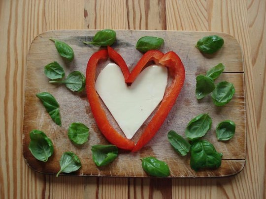 Food love image by Bukephalos.