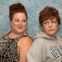 Lakeshore Players present a quirky version of the Odd Couple