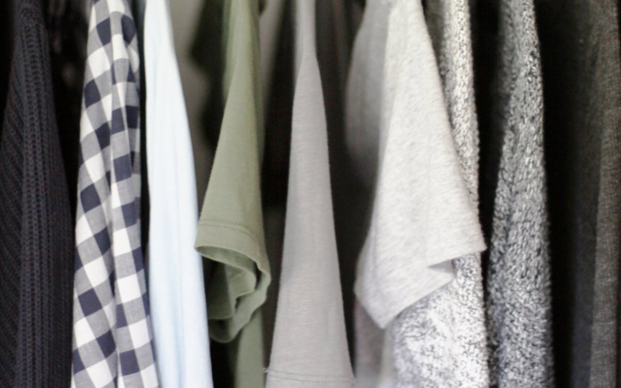 Creating a Fall Capsule Wardrobe