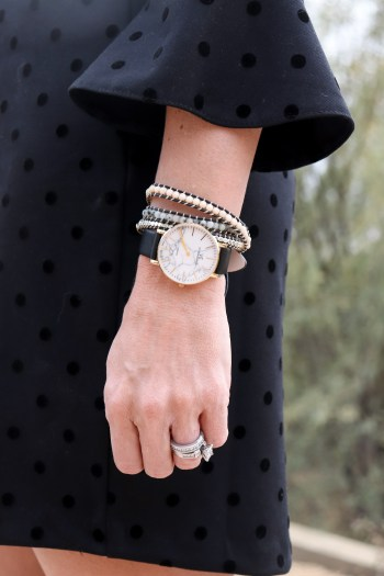 The perfect watch and bracelet combination