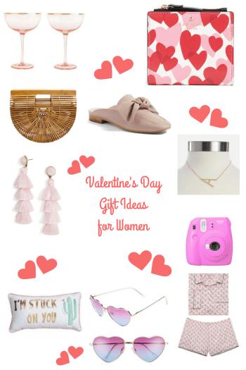 Valentine's Day Gift Ideas for Women Under $100