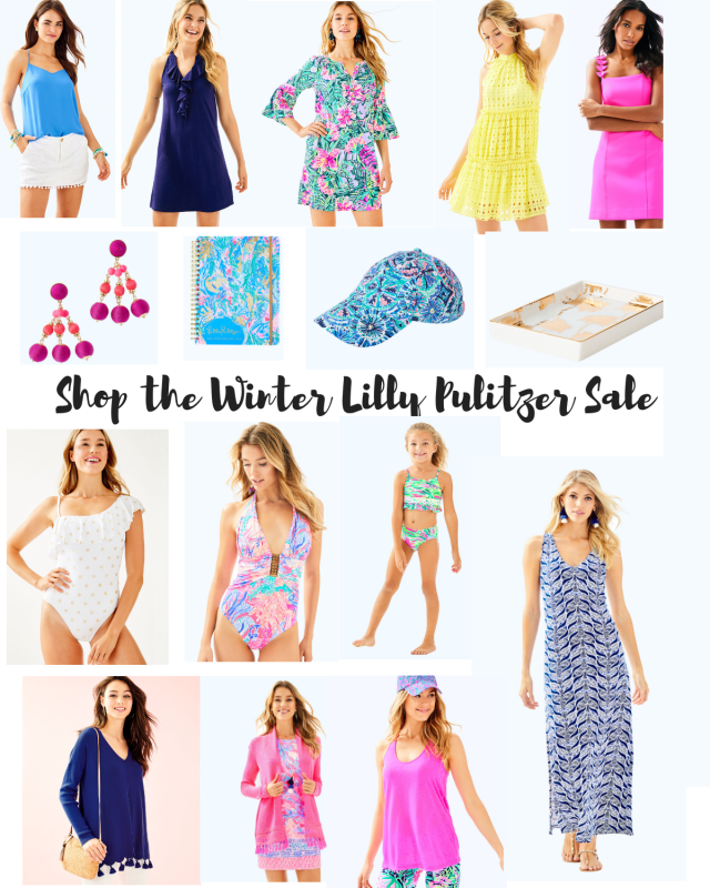 b18a55c29c5722 Shop the Winter Lilly Pulitzer After Party Sale - The Sensible ...
