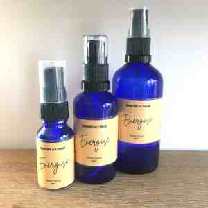 Energise Room Spray from Sensory Alcheme by The Sensory Coach