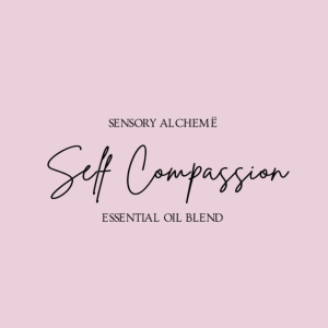 Self Compassion Blend