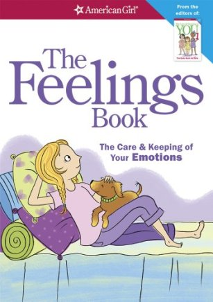 the feelings book the care and keeping of your emotions