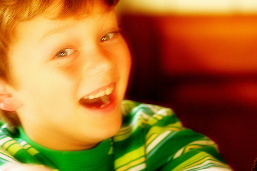 What is the Difference Between ADHD & Sensory Integration Disorder