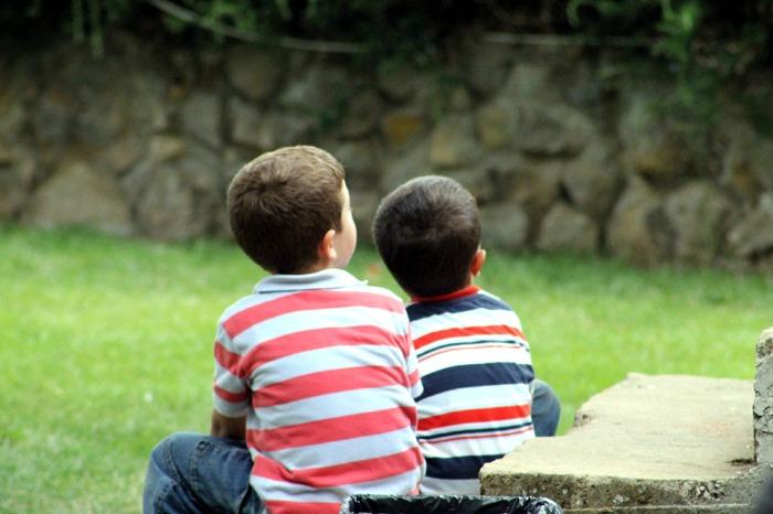 child friends