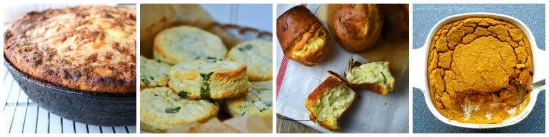 Gluten Free Bread Thanksgiving Recipe