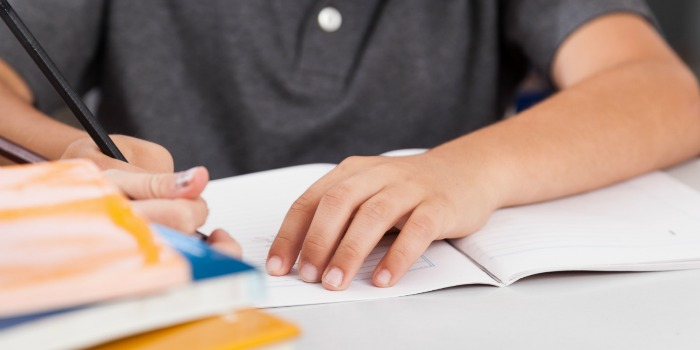 Many Children Have Trouble Learning in School Due to Sensory Overload