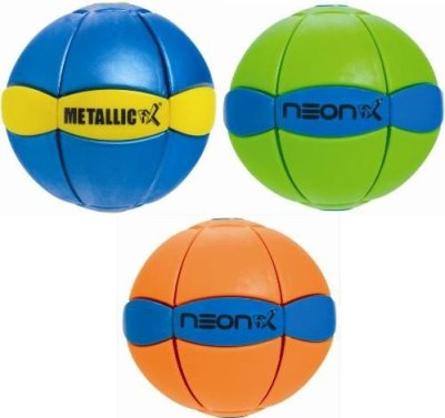 Phlat Ball Jr (Gross Motor Toys)