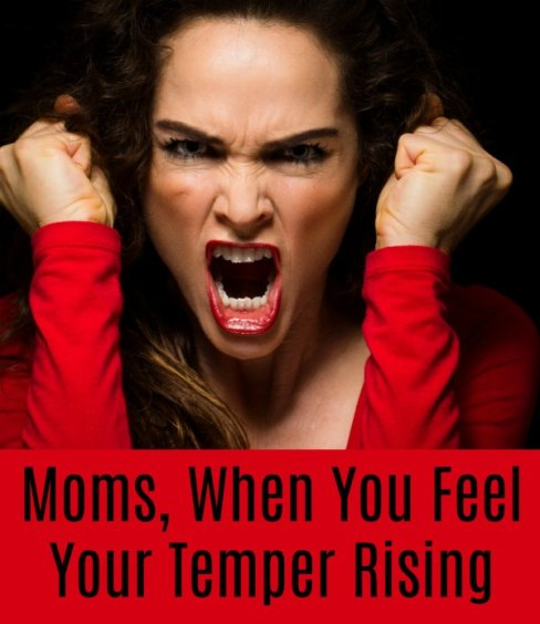How to Stop Yelling When You Feel Your Temper Rising