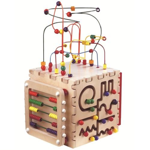 Anatex Deluxe MinAnatex Deluxe Mini Play Cube