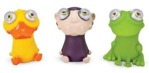 Eye Popper Squeeze Toys (Fine Motor)