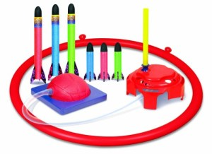 Geospace Jump Rocket Deluxe Set (Proprioception - Toys)