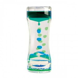 Toysmith Liquid Motion Bubbler (Visual Toy)