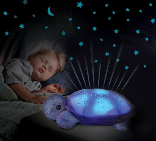 Twilight Nightlight Turtle