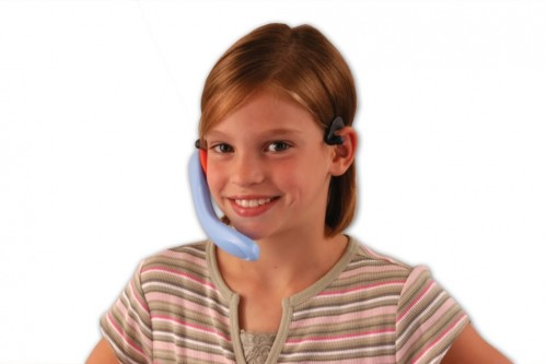 WhisperPhone (Auditory Tools)