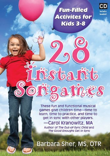 songgames for kids