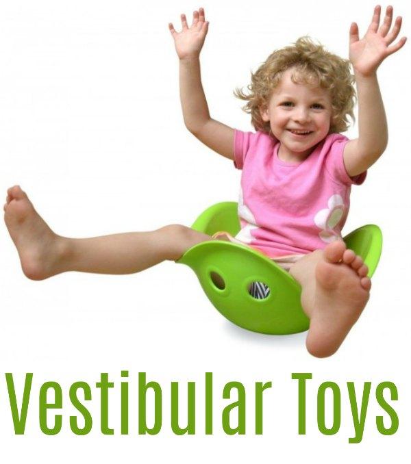 Moluk Bilibo (Vestibular Toys)