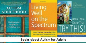 Books on Autism for Adults