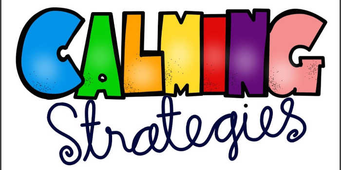 26 Calming Strategies for the Classroom