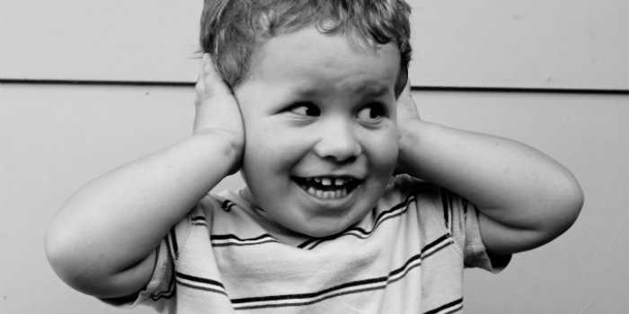 Helping Kids Tolerate Loud Noises, Learn Volume Control