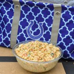 This Classic Macaroni Salad is definitely a recipe your friends and family will be asking for after they taste it.