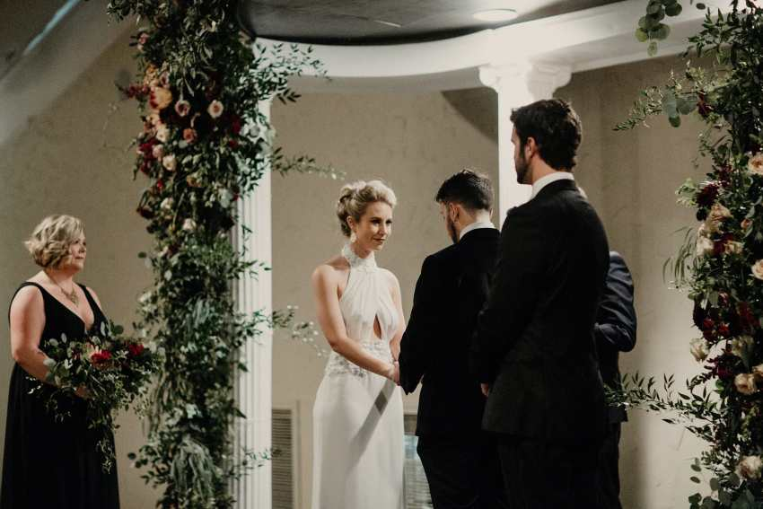 Classic Urban Wedding_0058