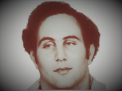 son of sam, david berkowitz