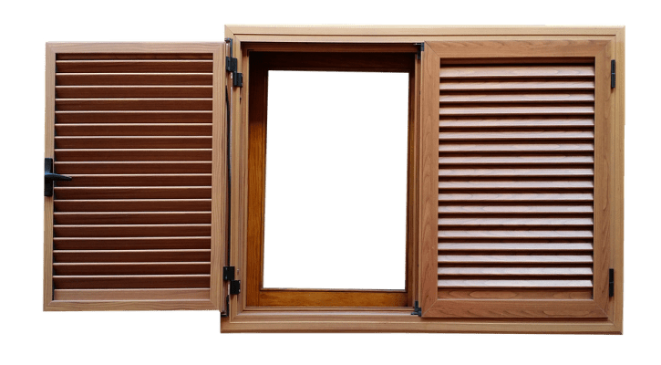 plantation shutters-window