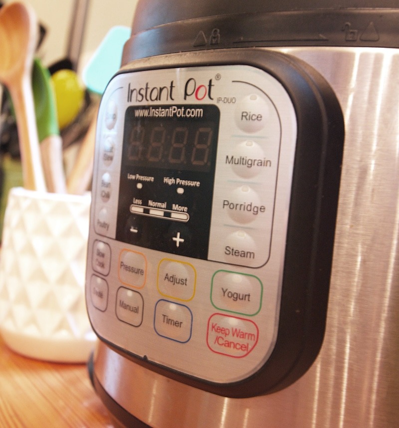 Instant Pot IP Duo60: Why I love my Instant Pot.. and you will too!