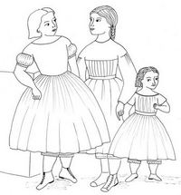 The dressmaker study notes